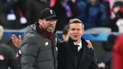 Nagelsmanns Erbe ärgerte schon Klopp und Beckham