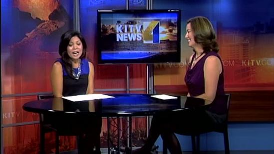 Dr. Heather Wittneberg answers questions on raising kids