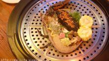 【火炭。食】Drink氣鍋:必食生猛海鮮,用料認真!