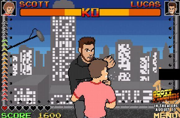 TUAW's Daily App: Pilgrim's Punch Out