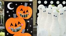 35 Fun Halloween Games That Will Have the Kids Screaming With Delight