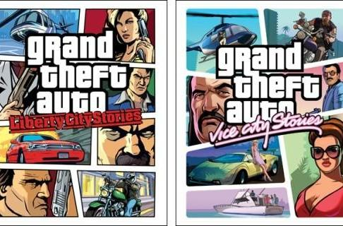 GTA: Liberty City Stories, Vice City Stories spin yarns on PSN next week