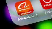 Top Analyst Reports for Alibaba, Procter & Gamble & Wells Fargo