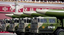 Yes, China's New DF-100 Anti-Ship Missile Are a Big Problem