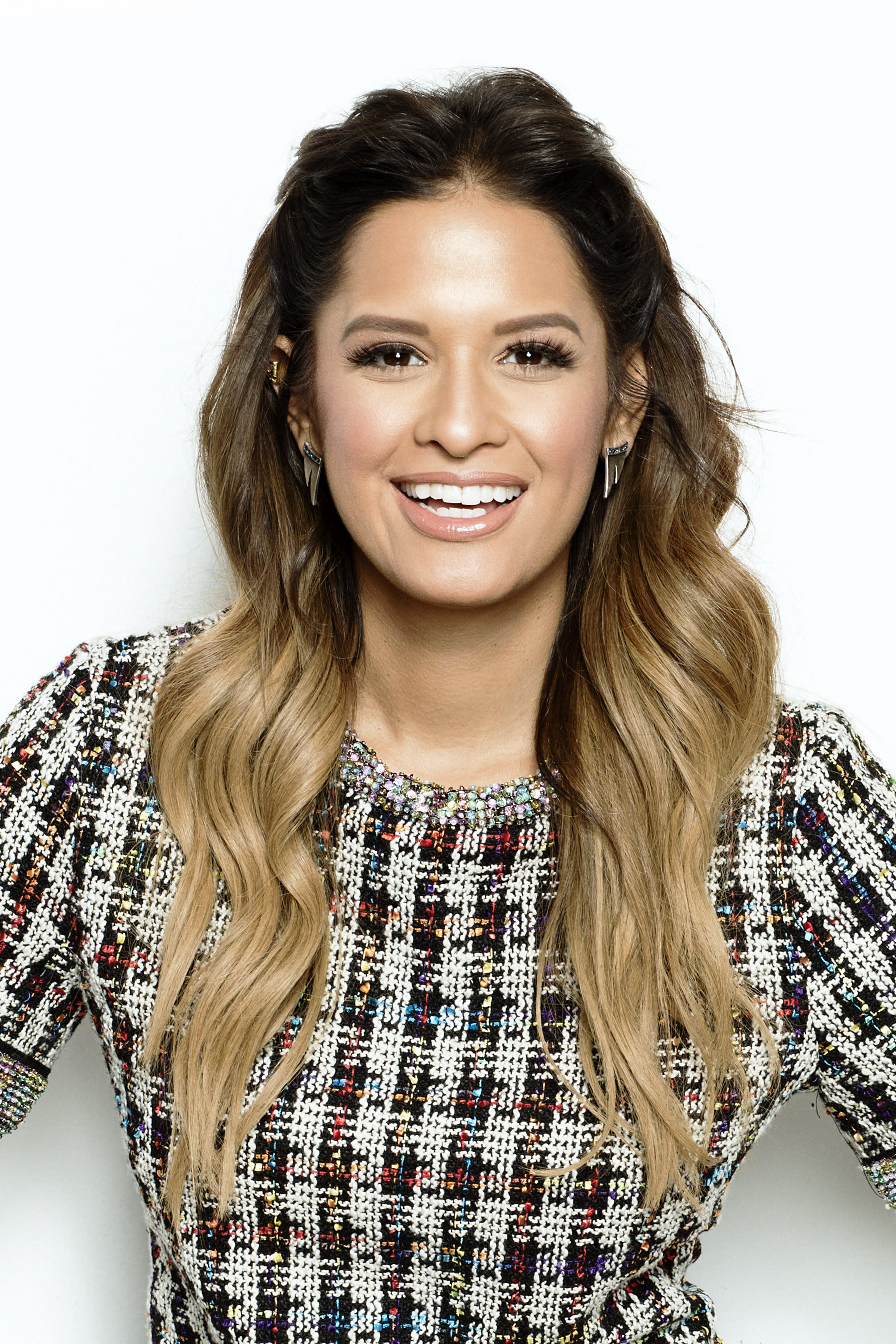 Rocsi Diaz Joins HLN As The Daily Share Anchor/Correspondent