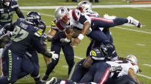 NFL Week 2 betting roundup: Seahawks goal line stop on Patriots' Cam Newton saves $450K wager
