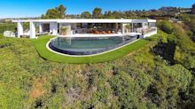 Developer Bet on Billionaires' Hunger, and Won: The Story Behind 'L.A.'s Most Extreme Home,' Bought for $70M Cash by Minecraft Founder Notch