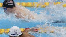 東奧游泳  王冠閎200蝶準決賽分組第6(3) (圖)