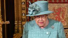 Coronavirus:le personnel d'Elizabeth II refuse de s'isoler pour Noël