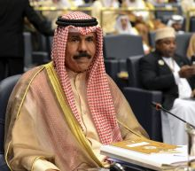 Crown prince becomes oil-rich Kuwait's new ruling emir