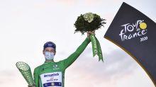 Tour de France : Comment Sam Bennett a construit sa victoire au maillot vert