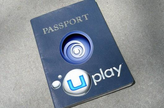 Driver: San Francisco for Xbox 360 missing Uplay Passport [update]
