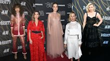 The best dressed celebrities of the week: 7 August 2017