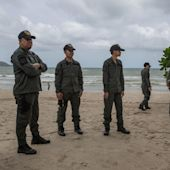 Thailand Bombings 'Were Meant to Scare Tourists' Locals in Phuket Say