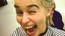 What Emilia Clarke's new hair means for Game of Thrones