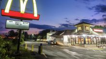 McDonald's posts earnings, Boeing has historical quarter, Novartis has a new plan