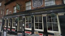 Fed-up pub landlord abused over 'no jab, no pint' policy - 'We should not be vilified'