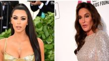 Kim Kardashian West breaks silence on Caitlyn Jenner's I'm A Celebrity stint