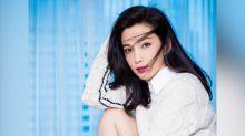 Li Bingbing admits breakup with non-showbiz boyfriend