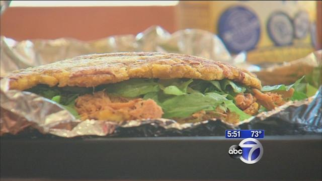 Neighborhood Eats: Patacons