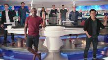 New Director! New Aliens! New 'Enterprise'! Secrets of the 'Star Trek Beyond' Set