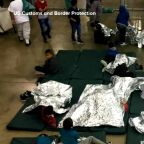 Trump administration takes measures to end limits on immigrant child detention