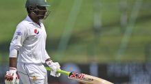Pakistan keeper Sarfraz under injury cloud