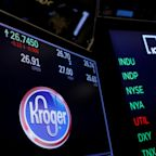 Initial claims, Kroger earnings — What you need to know in markets on Thursday
