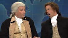 Jimmy Fallon and Seth Meyers admit to being super nervous about return to 'SNL'
