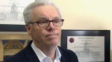 Former Manitoba premier Greg Selinger announces resignation from politics