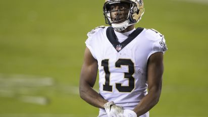 Saints star likely won't be ready for 2021 opener