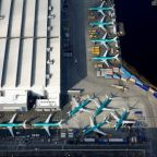 Oman Air plans Airbus talks unless Boeing provides 737 Max support plan