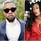 Tory Lanez accused of 'exploiting' Megan Thee Stallion shooting to promote new album Daystar