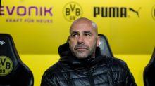Trainer-Beben in Dortmund: Bosz weg, Stöger übernimmt