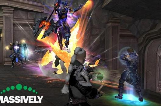 NCsoft reveals juicy details on Aion 2.1, item drop rates substantially increased