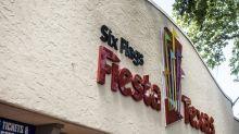 More good news for San Antonio's Fiesta Texas theme park parent company