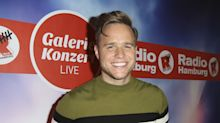 Olly Murs banned from singing in Manchester