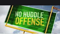 No Huddle Offense: Market Straightening Up?
