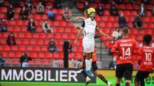 Foot - L1 - Montpellier - Transferts: Gaëtan Laborde (Montpellier) ne se «pose pas la question d'un départ»