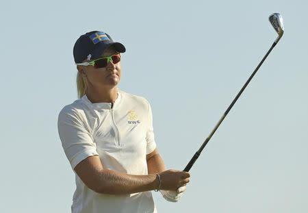 Golf - Women's Individual Stroke Play