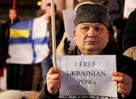 European Parliament passes resolution on Ukrainian political prisoners in Russian Federation