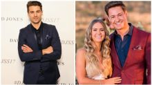 Matty J lifts the lid on Bachelor contracts after Matt and Chelsie's split