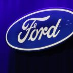 Ford cuts full-year profit outlook as third-quarter profit dips