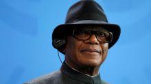 Mali leader sacks two generals after ethnic massacre, jihadi attack