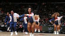 NBA Dancers and reveal unfair treatment in a new report