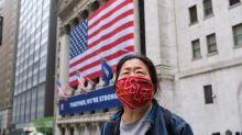 El Dow Jones sube un 2,38 % por las reaperturas económicas y los avances en vacunas