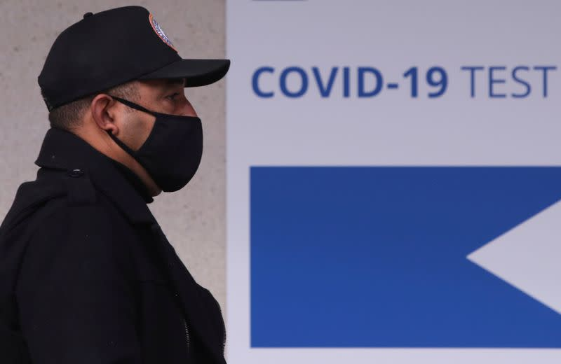Belgium to tighten COVID-19 restrictions as cases soar