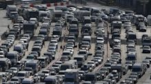 Traffic jams 'will stretch from Dover and Folkstone to London after Brexit', warns peer