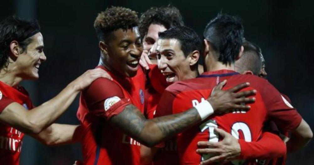 PSG, Kimpembe et Marquinhos titulaires face à Metz