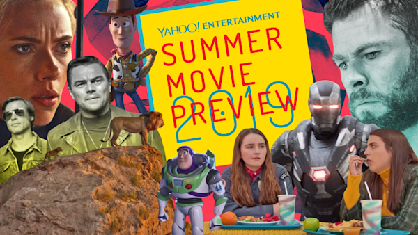 2019 Summer Movie Preview Our 30 Must See Films